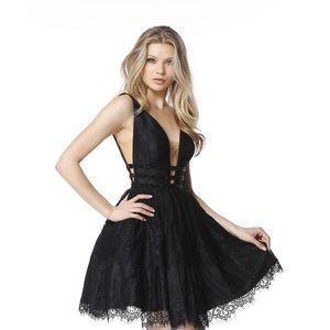 Sherri Hill 51458 Dress